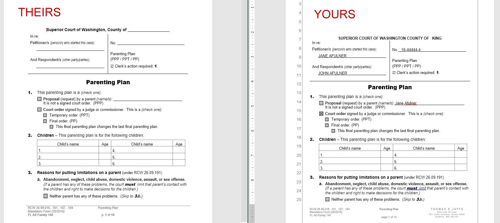 worksheet Child Support Worksheet Washington cs suite software cs